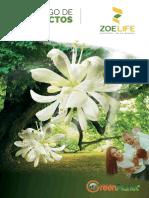 Revista Digital Zoe Life Green Planet Ok