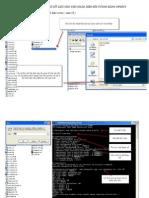 CSDL Opencv- Tutorial