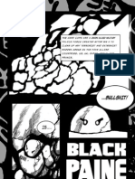 Black Paine Vol. 1