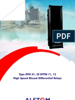 DTH31