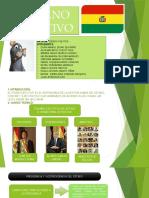 Diapositivas de Organo Ejecutivo