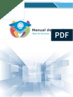 Manual Mesa de Servicio