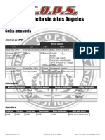 COPS_Life_cost