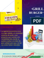 GRILL BURGER PROYECTO