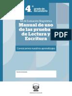 014987-ITEM 31--SEC 4 – Manual Prueba Diagnóstica – Secundaria (Lectura-Escritura)_Web