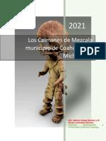 Caimánes de Mezcala