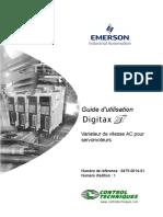 Digitax_ST_User_Guide_FR