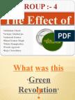 GREEN REVOLUTION (FINAL)