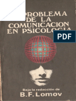 Lomov Et Al 1981 1989 Prb Com Hum