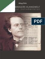 Mahlers Instrumentation