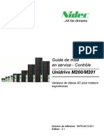 French Unidrive M200_M201 Control UG_(0478-0413)