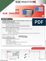 IDe-150-250