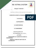 Naren Project Report