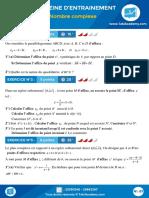 6.._Magazine d_entrainement N°1(complexe )