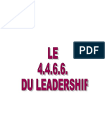 Le 4466 Du Leadership