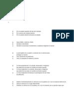 Cuestionario General A1 A2 A3