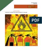 Pericolul de incendiu la masina de hartie