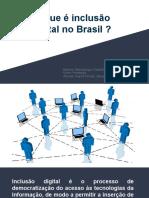 O que é inclusão digital no Brasil -1
