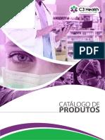 Catalogo Tecnico C3Health_16.07.2020