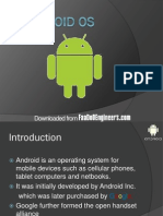 android-PPT-Intro