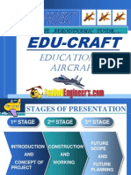 Educational-Aircraft-ppt