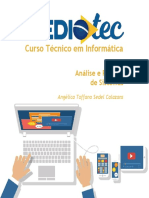Análise e Projeto de Sistemas (APS) I