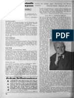 60. Geburtstag Josef Mayer am 6. Februar 1941