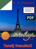 Francia köszöntések - Les salutations