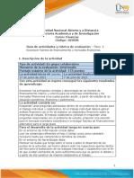 Guia de actividades y rúbrica de evaluación - Unidad 1 - Paso 2 - Reconocer fuentes de financiamiento y mercados financieros (3)