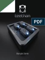 Teeth an User Manual