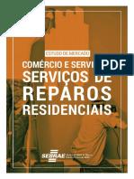 Reparos residenciais na Bahia