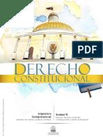 Derecho Constitucional_U4