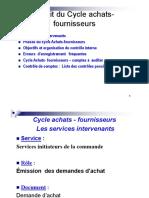 CCA M1_Support Audit Du Cycle Achats