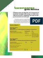 CDT_Ascensores