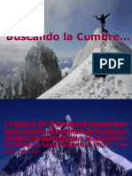 Buscando La Cumbre