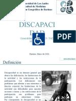 Tema 02. Discapacidad