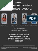 ATIVIDADE AULA 2