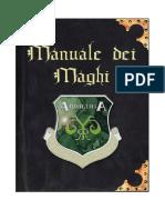 [D&D 2.0 - Ita] - Manuale dei Maghi