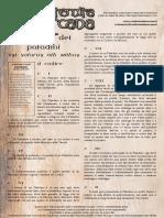 [D&D 2.0 - Ita] - Il Codice Dei Paladini