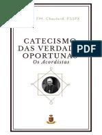 Catecismo contra os Acordistas