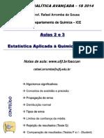 Aula-Estatistica-Parte-1a_1S-2014