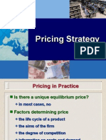 Pricing 2