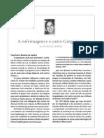 15-Artigo-A Enfermagem e o Canto Gregoriano