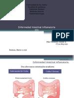 05. Enfermedad Intestinal Inflamatoria compartir