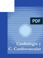 Cardiologia y Cirugia cardiovascular