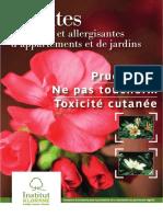 Plantes irritantes & allergisantes-150dpi