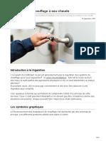 energieplus-lesite.be-Régulation du chauffage à eau chaude