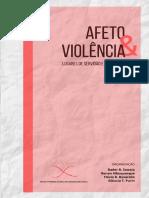 Afeto e Violencia eBook