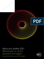 Banca em Análise 2021