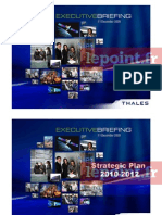 thalesdecembre2009executivebriefing-091214085004-phpapp02